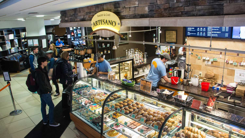 Artesano Bakery & Café