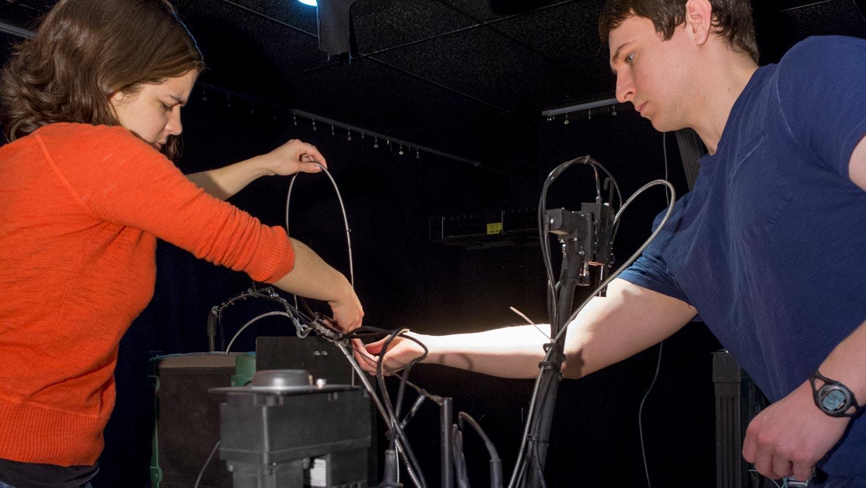 Digital Imaging and Remote Sensing Laboratory