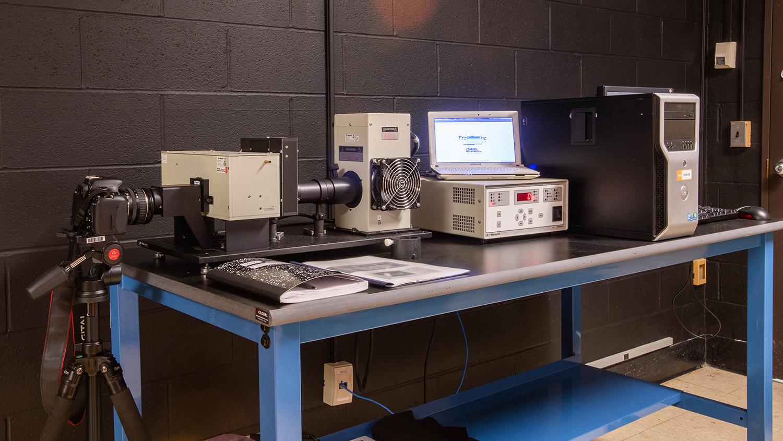 Color Measurement Lab