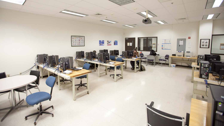 Electronics Design Automation Lab