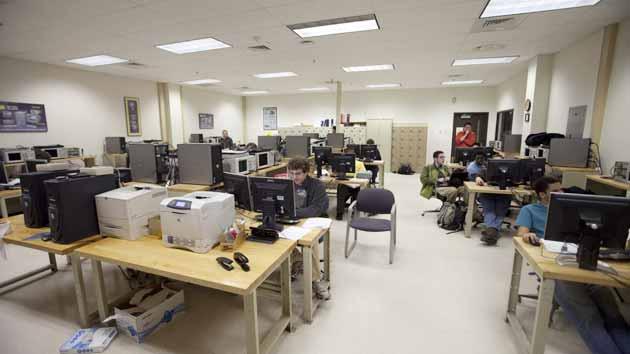 Embedded Systems Design Lab