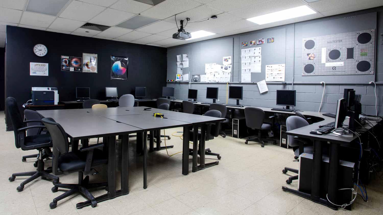Imaging Technology Lab