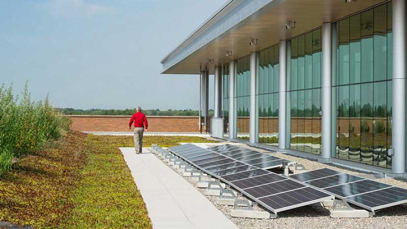 Center for Sustainable Energy Systems