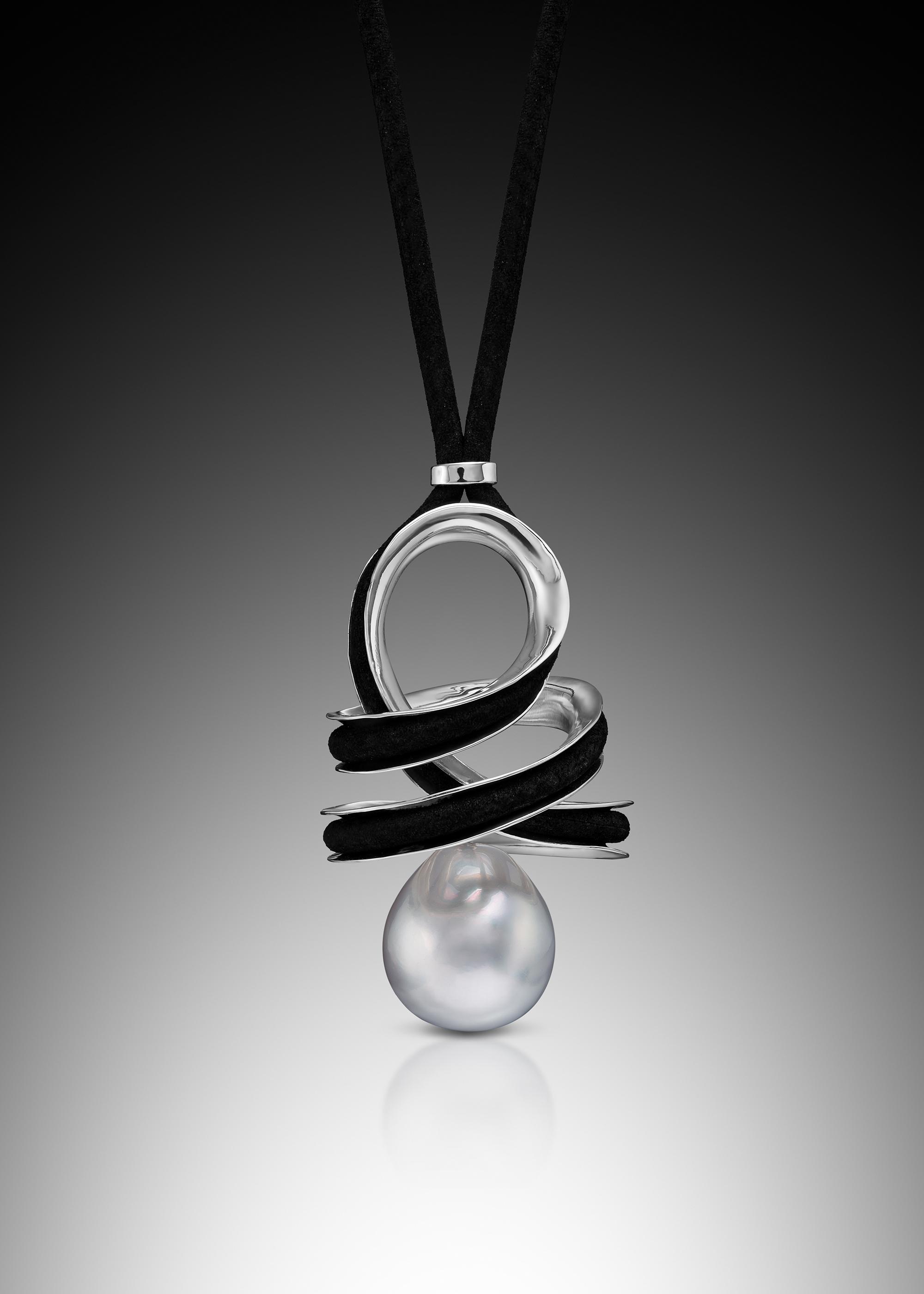Timo Krapf's design of pearl