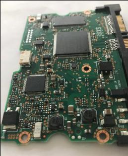 smartphone circuit board