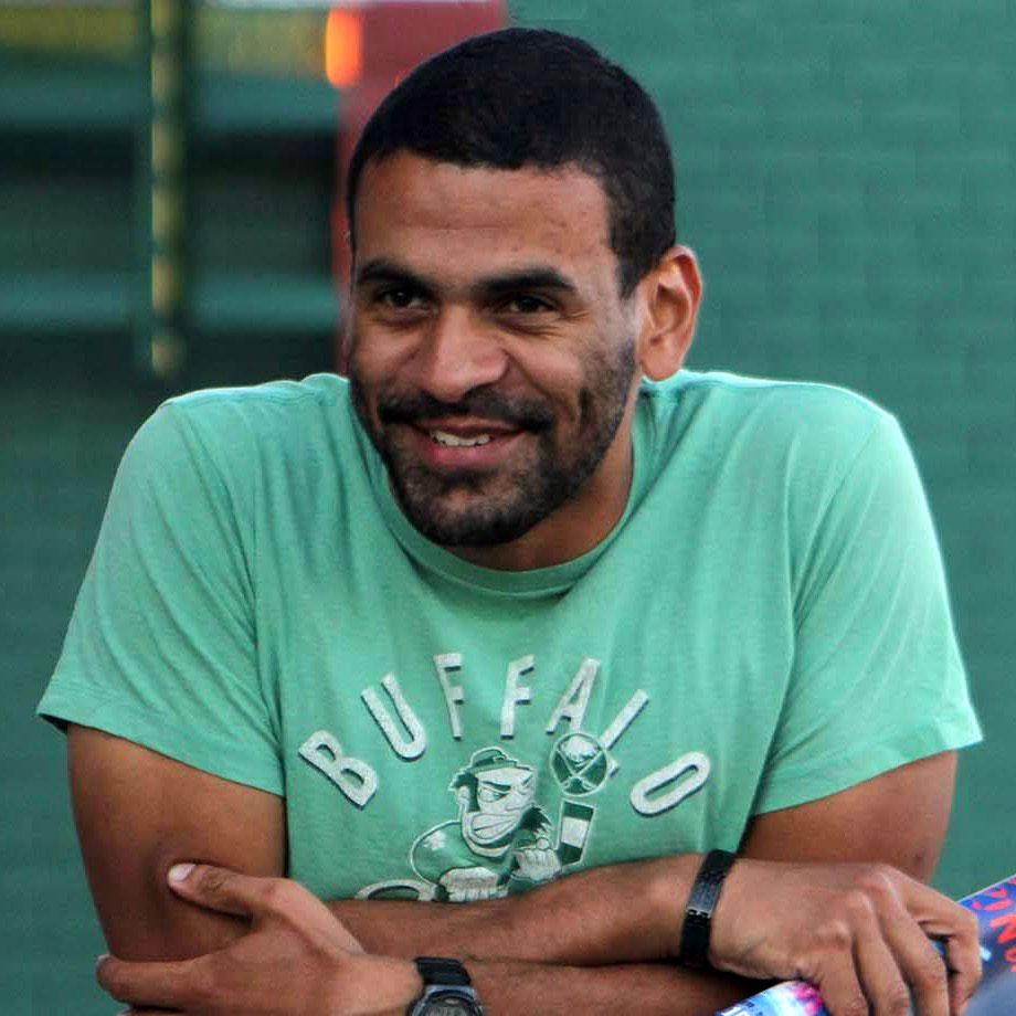 student David Narvaez.