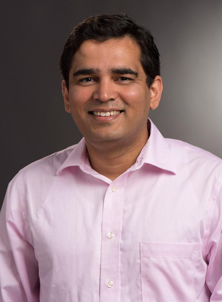 Nishant Malik.