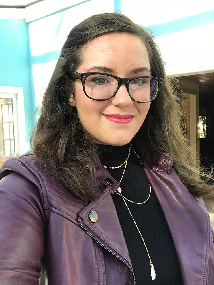 Olivia Dennehy.