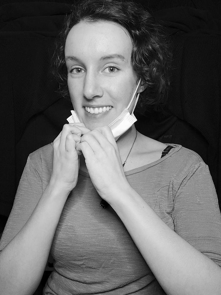 Headshot of Alexa Ralston.