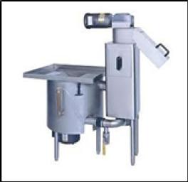 Pulper. Photo: Champion - The Dishwashing Specialists