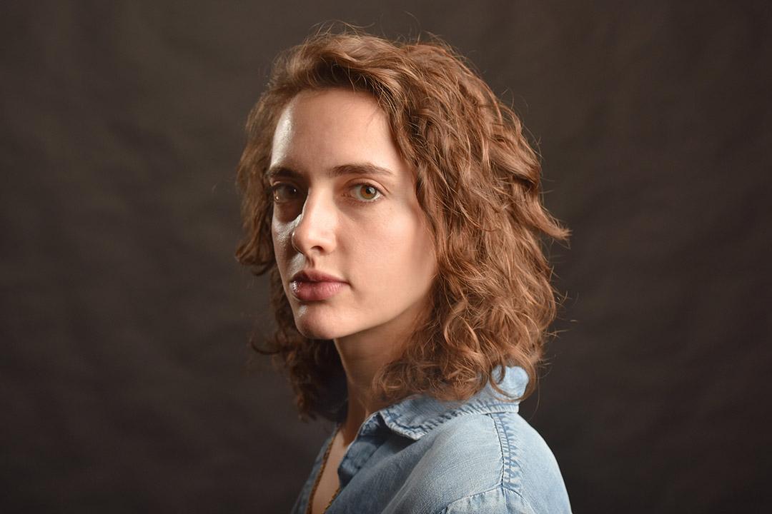 photojournalist Chloe Coleman.