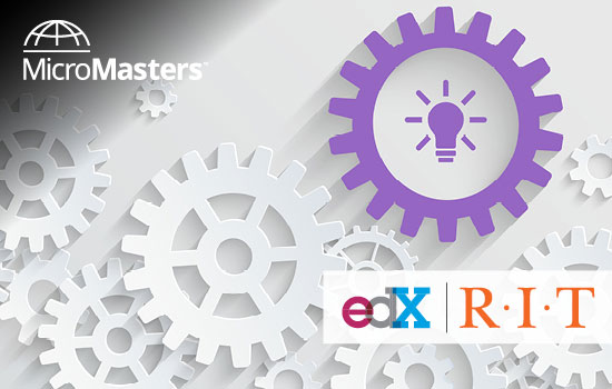 Enjoyable Rit Launches Micromasters In Design Thinking Rochester Beutiful Home Inspiration Xortanetmahrainfo