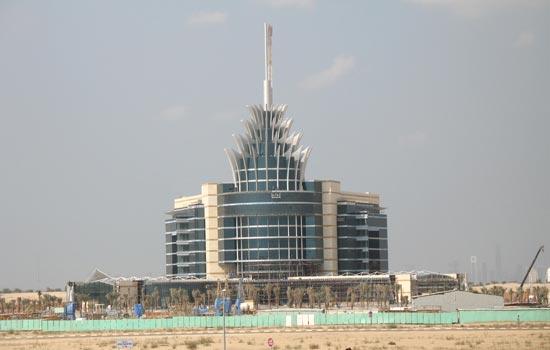 RIT Dubai campus