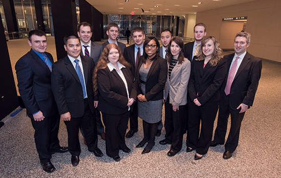 RIT roots strong and growing at JPMorgan Chase | Rochester Institute