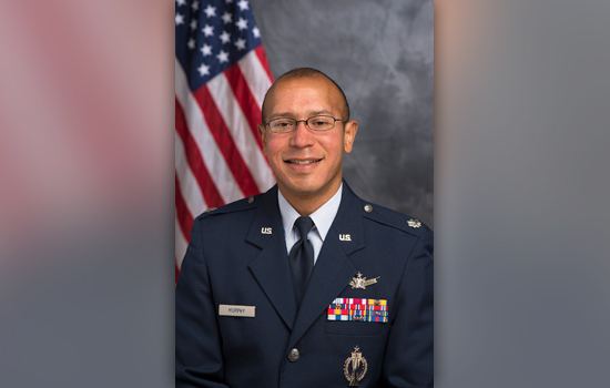 RIT names new Air Force ROTC leader | Rochester Institute of