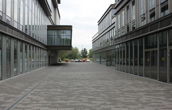 Rit S Zagreb Campus Moves To New Facility Rit