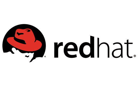 """Logo for """"Red Hat"""""""