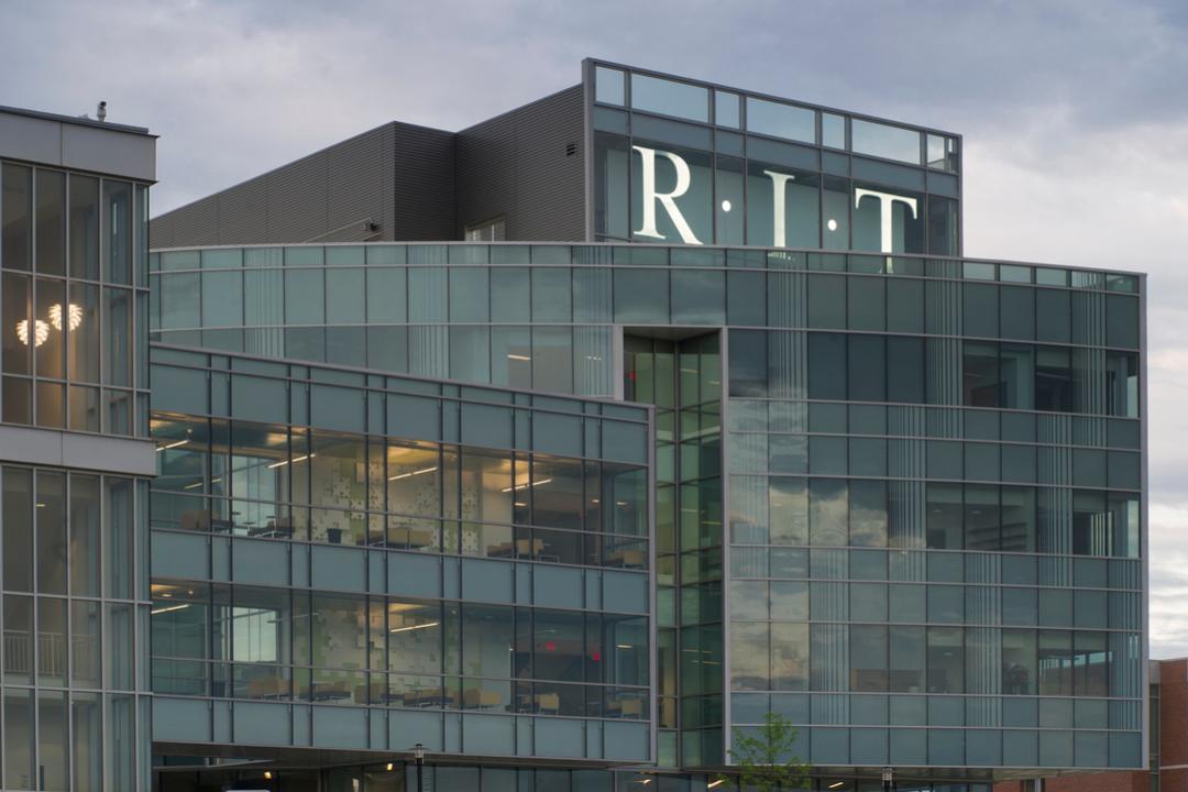 RIT's Institute Hall