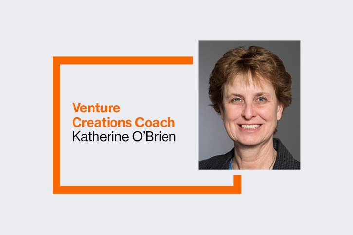 RIT's Venture Creations technology business incubator welcomes new coach