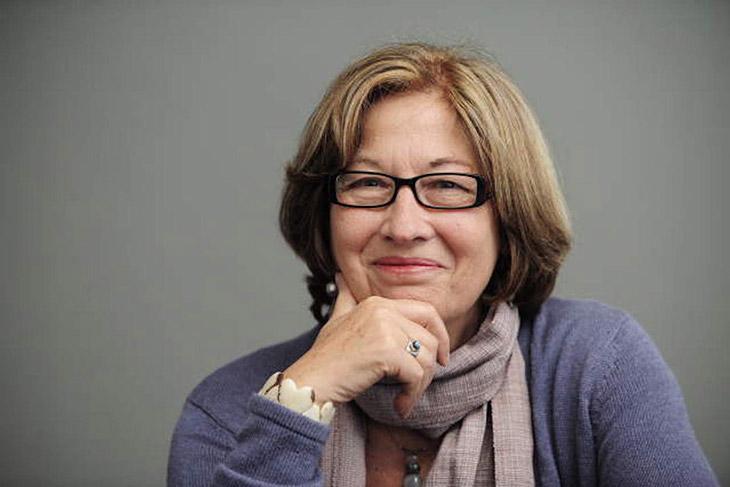 Patricia Wright.