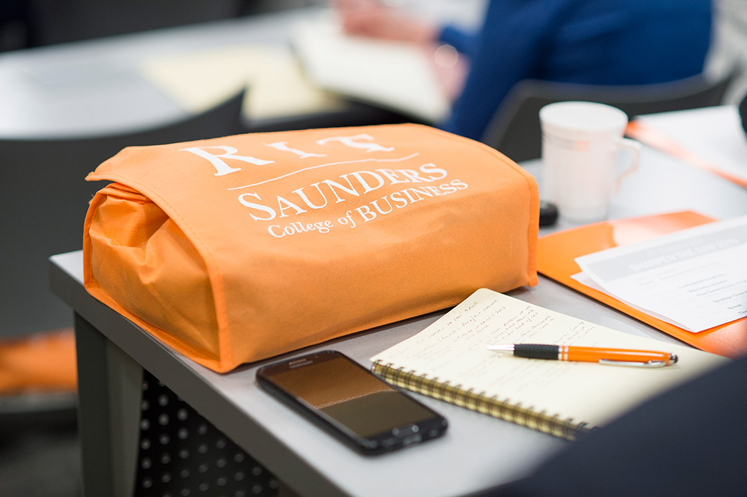 RIT's Saunders College of Business waives GMAT/GRE tests for fall 2020 graduate applicants