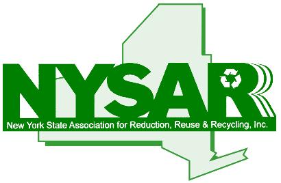 NYSAR3 logo