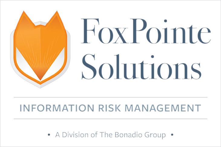 FoxPointe Solutions logo.
