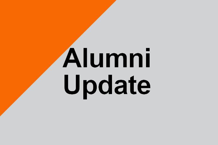 alumni update graphic.