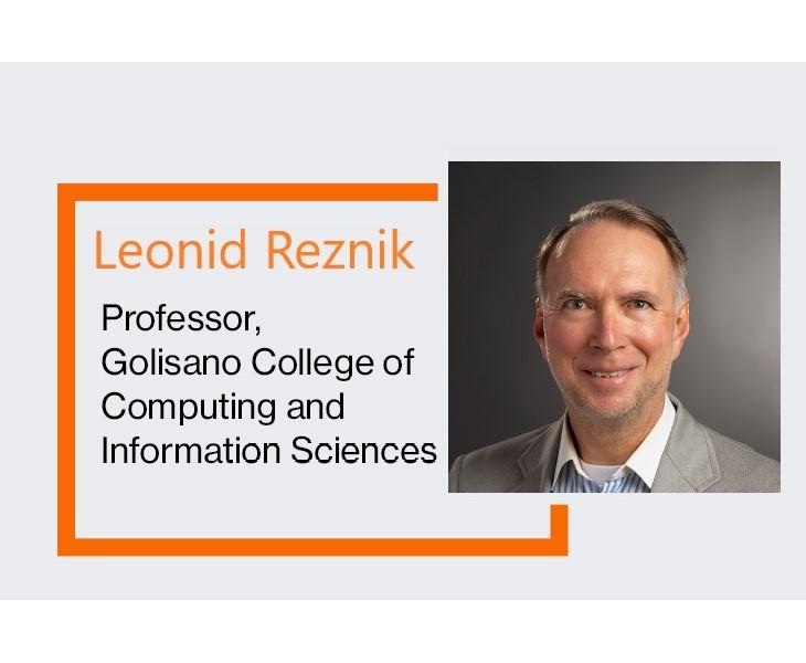 Leonid Reznik