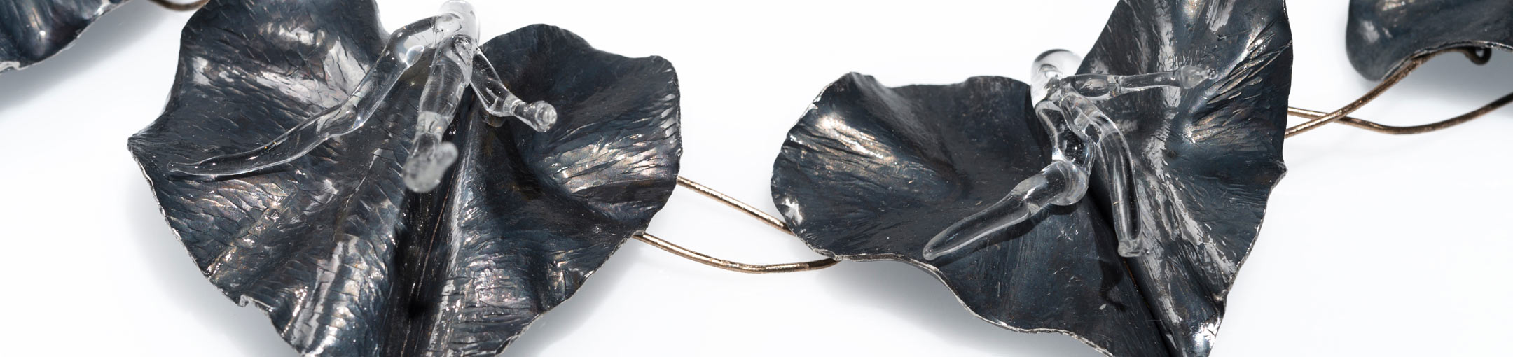 Metals and Jewelry Design BFA | Rochester Institute of