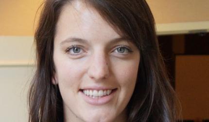 Catherine Lange