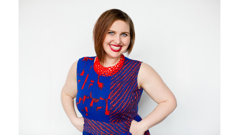 Headshot of Natalie Sinisgalli