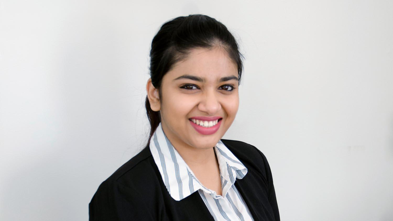 Sanjana Babu